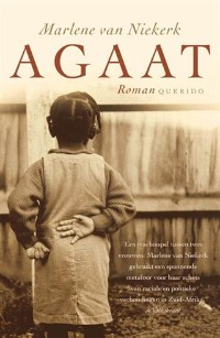 cover 'Agaat'