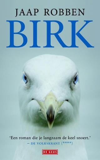 cover 'Birk'