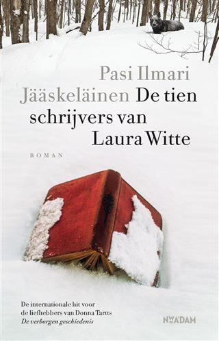 Tip van ons panel | De tien schrijvers van Laura Witte | online ...