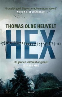 cover 'Hex'