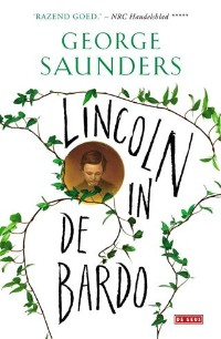 cover 'Lincoln in de bardo'