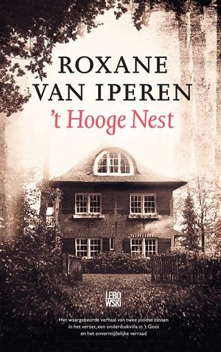 cover ''t Hooge Nest'